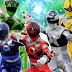 Kyuranger aparece em pôster comemorativo de Power Rangers