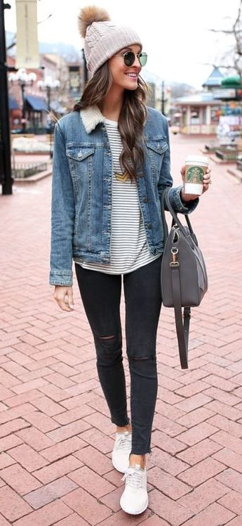 Spring Fashion Trends Pinterest