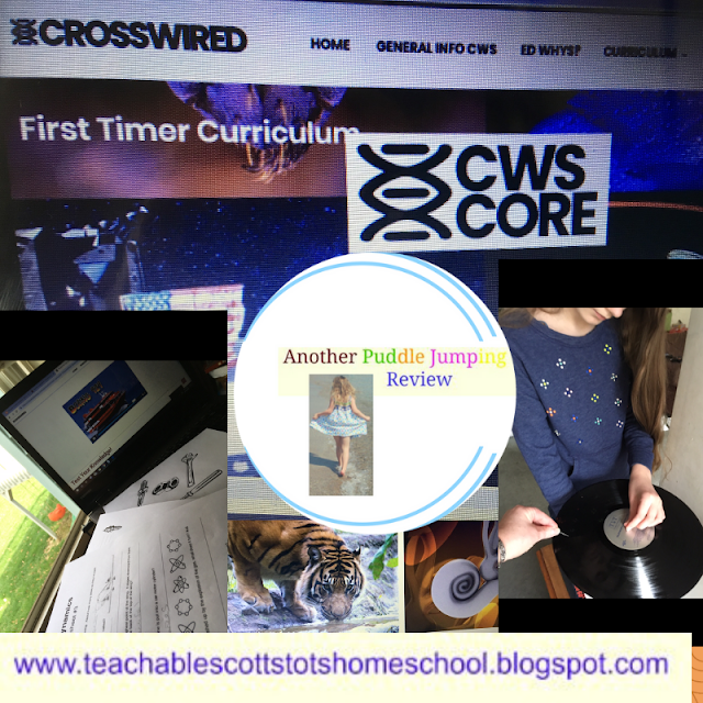 review, #hsreviews, #science, #onlinescience, #onlinesciencelessons, #CWS, #homeschoolscience, #learningonline, Online Science Lessons, Learning Online, Homeschool Science