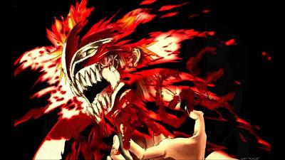 Hình ảnh Bleach Sứ Giả Thần Chết