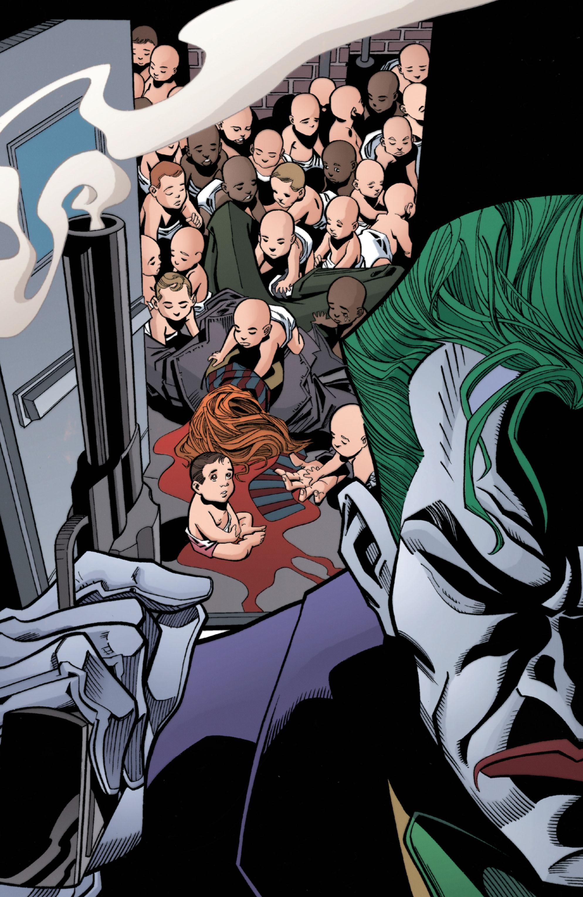 Detective Comics (1937) 741 Page 24