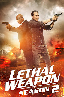 Lethal Weapon: Season 2, Episode 7