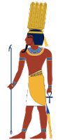 She ancient Egypt gods and goddesses cheatsheet