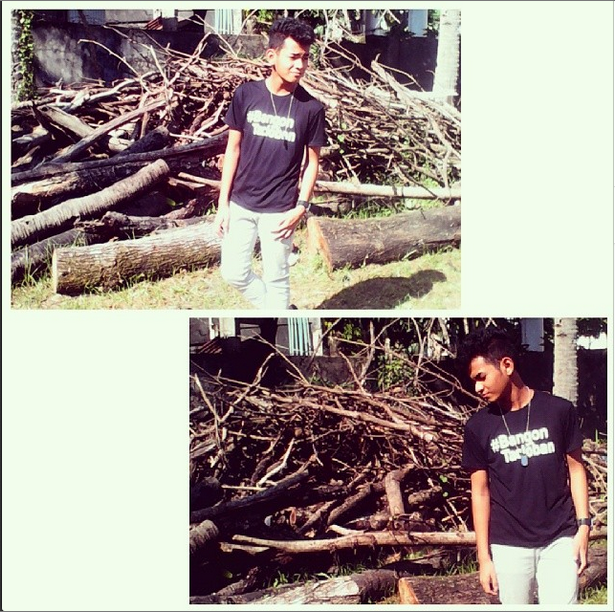 Tyra Banks Japan: VIRAL: Tyra Banks Reposts Photo Of 16-Year Old Haiyan