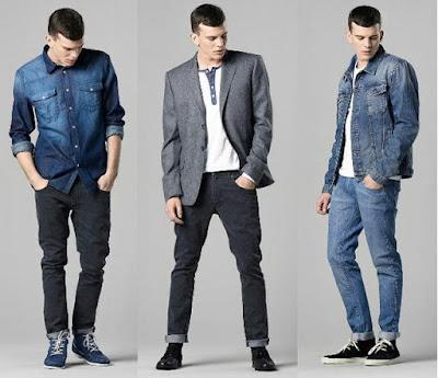 cara membesarkan pinggang celana jeans