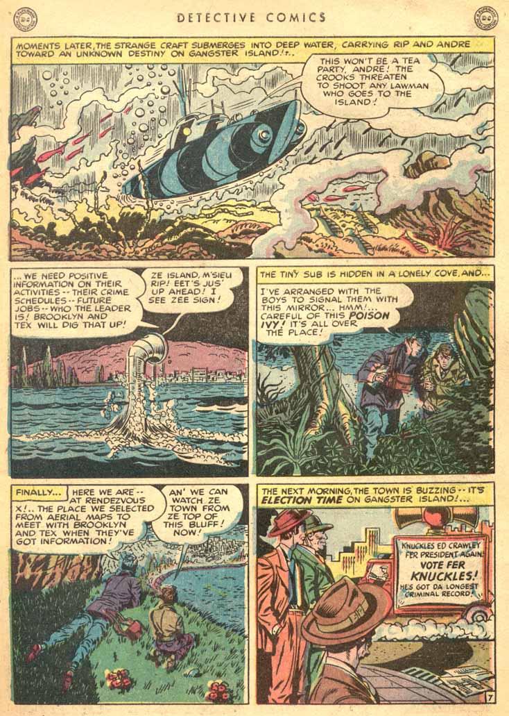 Detective Comics (1937) 146 Page 44