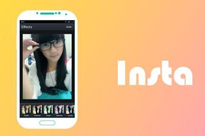 InstaBeauty Selfie Editor