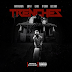 Whymen Grindin Ft. GunPlay, Usando, Mp Crown & Quis Crown - Trenches (Clean / Dirty) - Single
