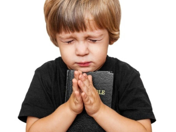 3 Ways to Pray Without Ceasing