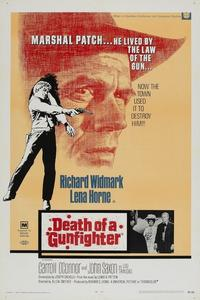 Watch Death of a Gunfighter Online Free in HD