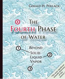 Дж.Поллак «Четвертая фаза воды. Помимо твердой, жидкой, пара»