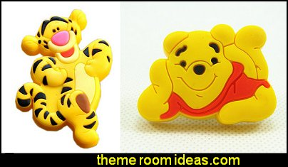tigger drawer knobs winnie