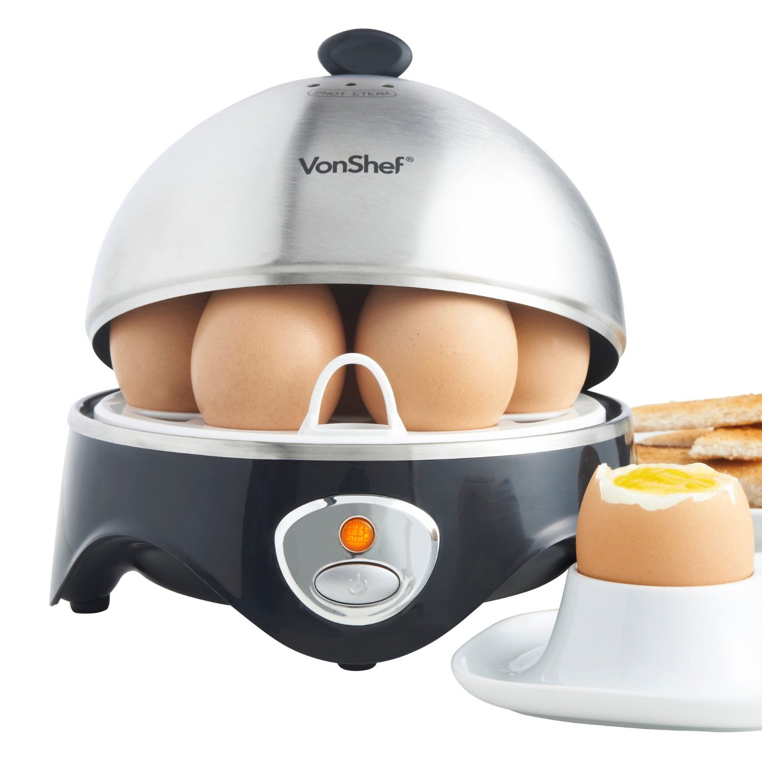 VonShef Egg Magic Witchcraft Cooker