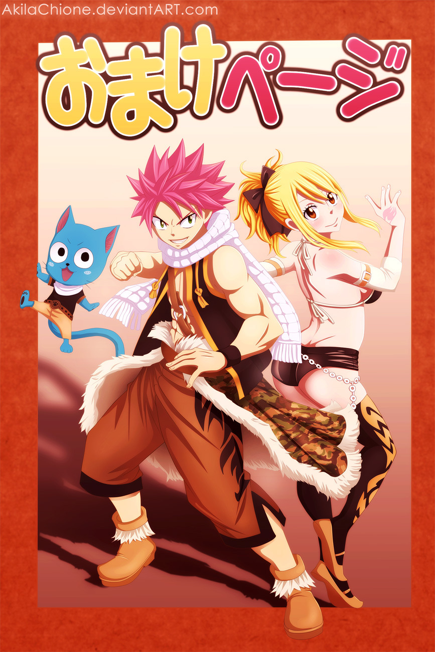 Fairy Tail chap 318 trang 4