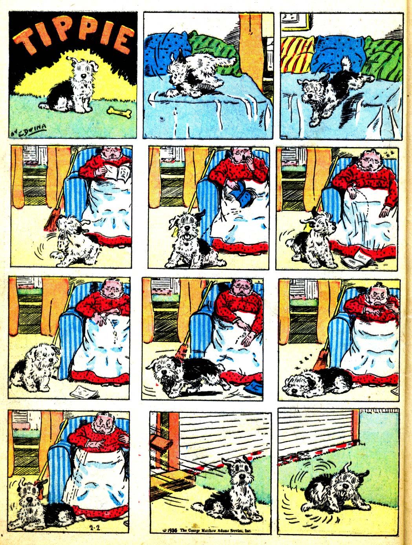 Read online All-American Comics (1939) comic -  Issue #4 - 41
