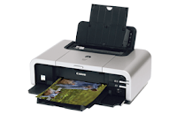 Canon PIXMA iP5200R Printer Driver
