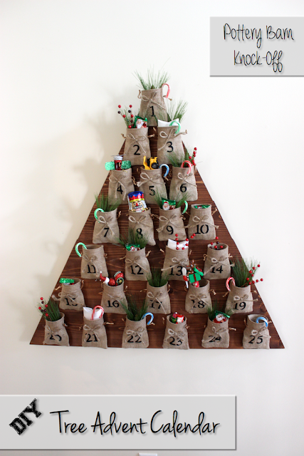 rogue engineer tree advent calendar