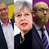 General Election Early Statistics – Britain in Chaos – Divided and Polarised