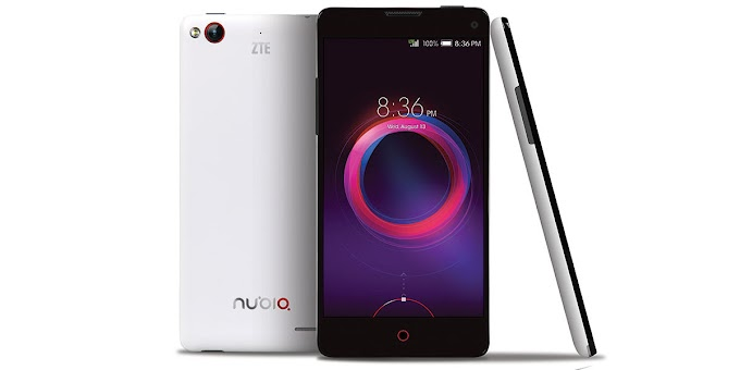 ZTE Nubia 5S mini launches in the US