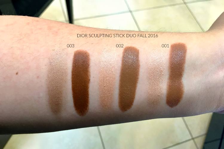 dior-fall-2016-skyline-swatches-review-contour-highlighter-sculpting-stick-duo-light-medium-intense