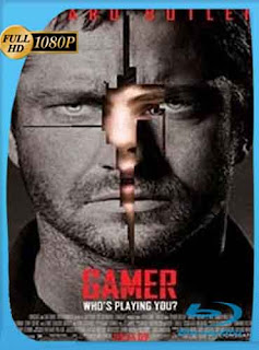 Gamer  2009 HD [1080p] Latino [Mega] dizonHD