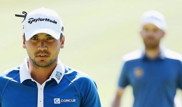 Fil-Aussie Golfer, Jason Day Reclaims World No. 1 Title
