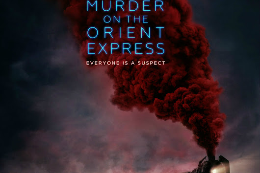 Murder on the Orient Express in PH Theaters on November 29, 2017