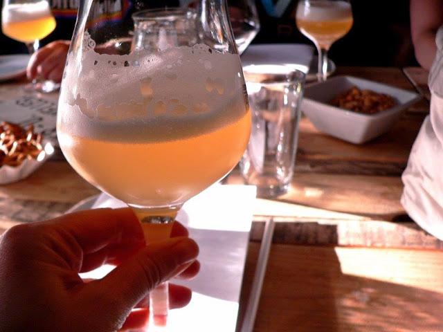 Bieragentur Dortmund Verkostung Bier Brauwolf Maibock