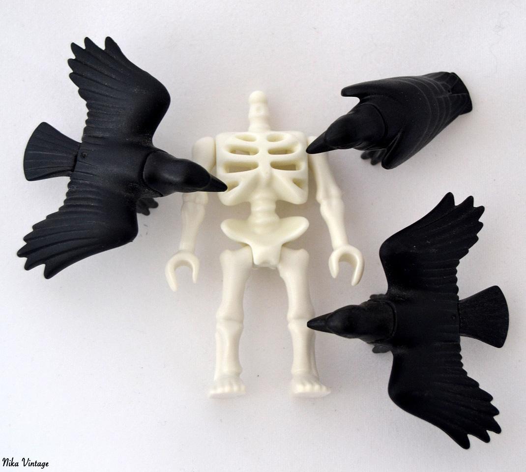 dia de todos los santos, fotos, calavera, halloween, esqueleto, cuervos
