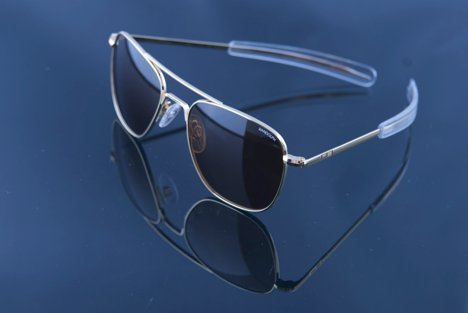 737c76ab376f Randolph Eyewear is by far the best aviators on the market. Randolph makes  sunglasses for the U.S. military