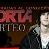 SORTEO DE 5 ENTRADAS AL CONCIERTO DE PORTA - RADIO LA ZONA