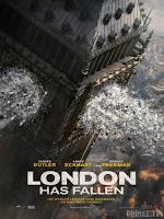 Luân Đôn Thất Thủ
