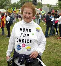 nuns for choice