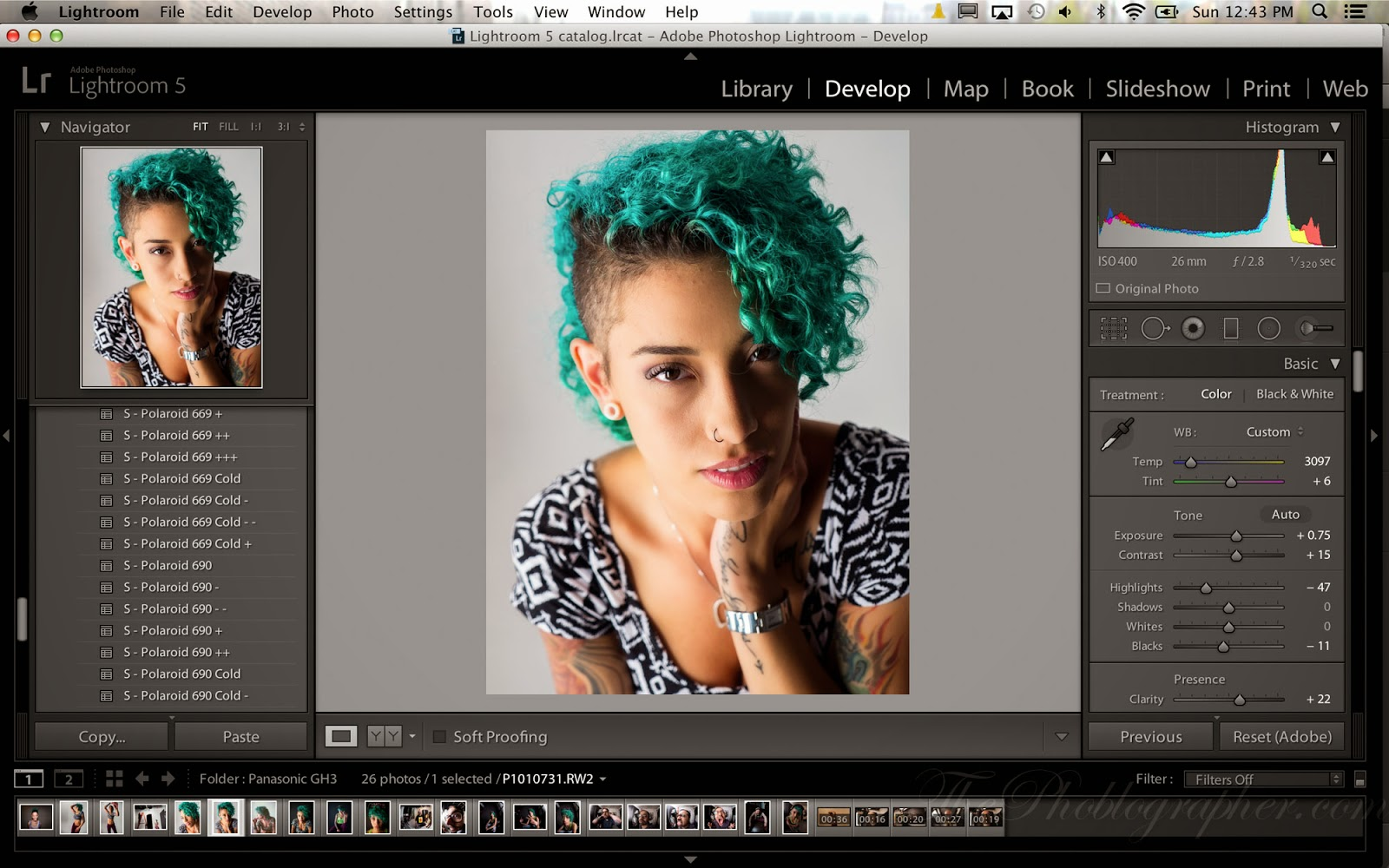 crack lightroom 5.6