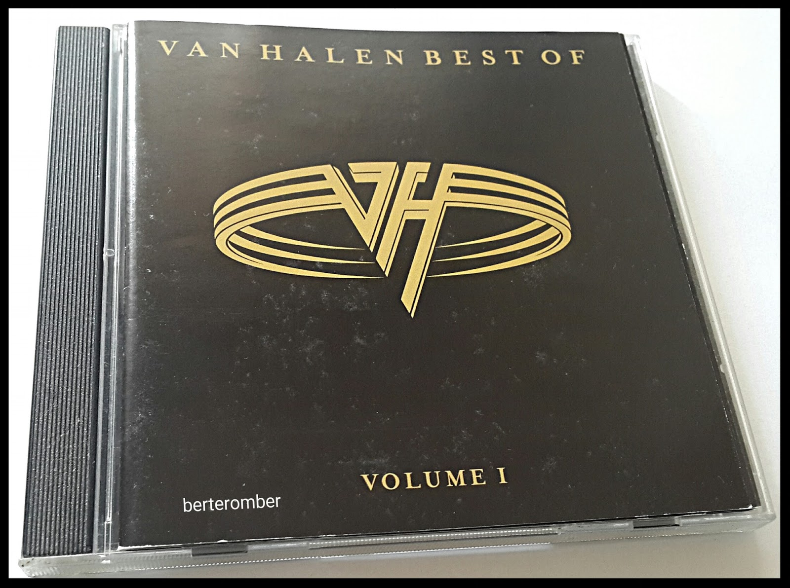 an analysis of the best of van halen volume i album by van halen Van halen followed the album with their first live record, the double-album van halen live: right here, right now in 1993 by the spring 1995 release of balance, tensions between eddie van halen and sammy hagar had grown considerably.
