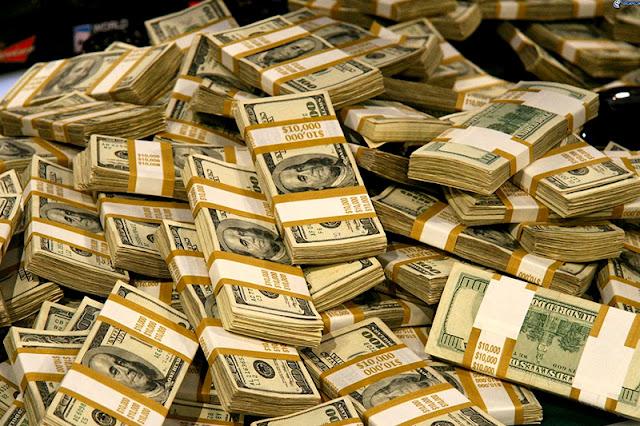El dólar llegará a 25000 Bs la próxima semana