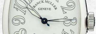 franck muller isveç saat markası