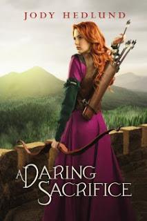 Review - A Daring Sacrifice