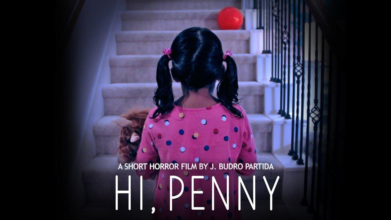 zisi emporium for b movies: hi, penny: halloween treat on youtube
