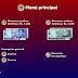 BCV publicó en su portal que emitirá muy pronto los nuevos Billetes de 1000 y 2000 bs.