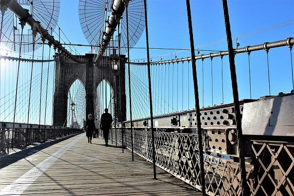 Ord och uttryck som är bra att kunna i New York