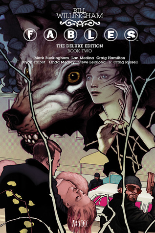 Fables, Vol. 2 book cover