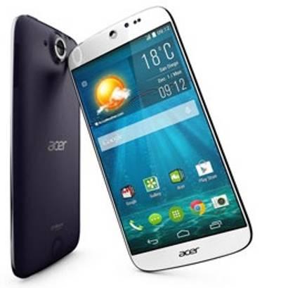Harga Hp Acer Semua Tipe Dan Seri Lengkap