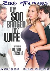 My son Banged My wife xXx (2015)