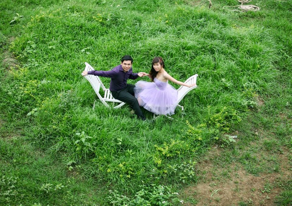 Địa điểm chụp ảnh cưới tại Phú Thọ - Cảnh đẹp mê hồn 4