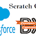 Creating Scratch org using CLI - Salesforce DX