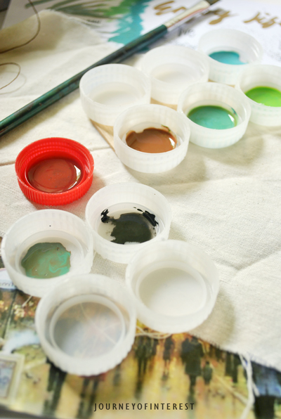 diy palette