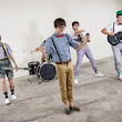 "Musik Underground: Chunk! No, Captain Chunk! - Behind the Scenes of ""Haters Gonna Hate"""