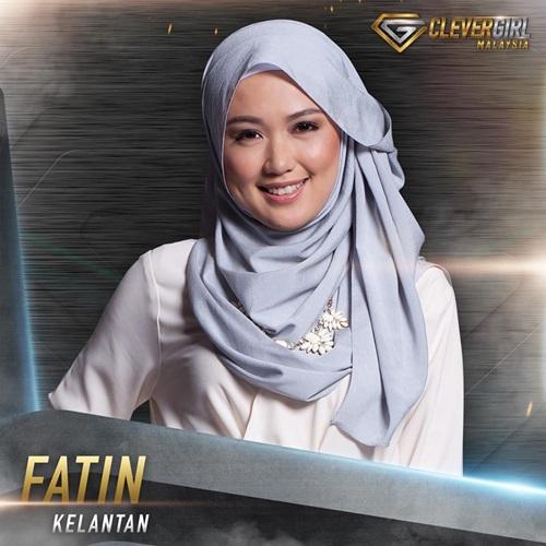 Biodata Fatin Clever Girl Malaysia 2016, profile Fatin Nuraisya Mohd Hanipha, biografi, profil dan latar belakang Fatin Clever Girl Malaysia TV3, foto, gambar Fatin Clever Girl Malaysia, facebook, instagram Fatin Clever Girl Malaysia