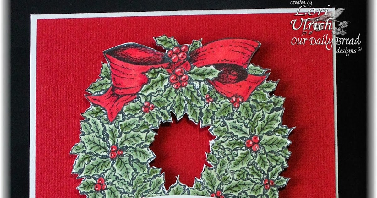 Papercrafts by SaintsRule!: Christmas ~ The Real Reason